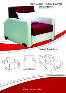 bahadır eczane koltukları